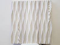 Декоративні стінні панелі ламіновані плівкою ПВХ