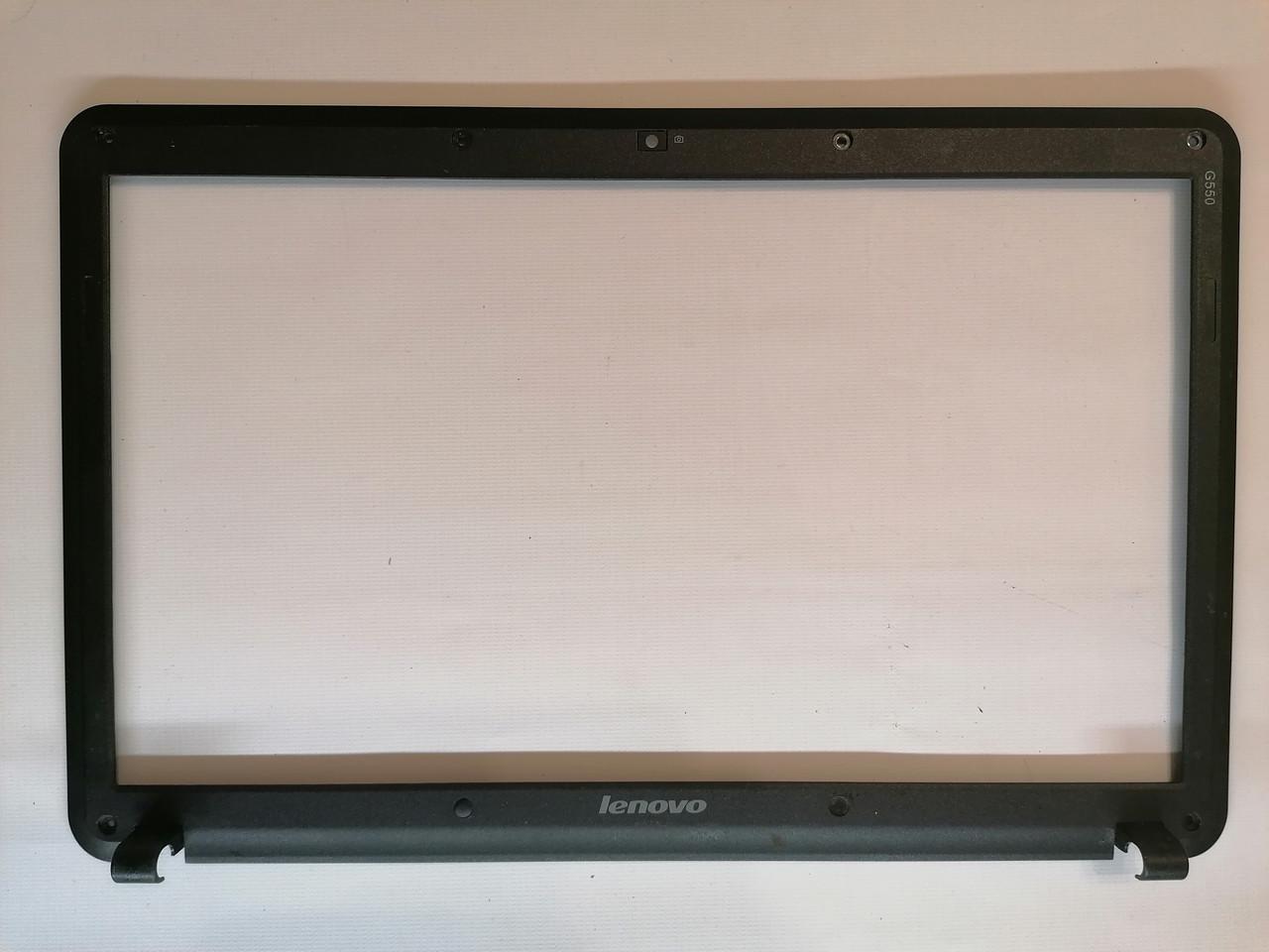 Б/У корпус рамка матрицы для LENOVO G550 (AP07W0006001)