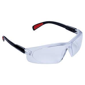 Очки защитные Vulcan anti-scratch, anti-fog (прозрачные) SIGMA (9410481), фото 2