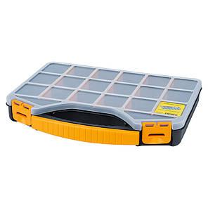 Органайзер пластиковый 326×257×48мм SIGMA (7418111), фото 2