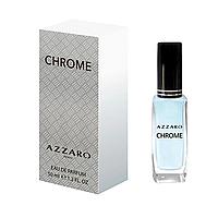 Парфумерна вода для чоловіків Azzaro Chrome, 50 мл