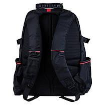 Рюкзак для инструмента 6 карманов 490×380×230мм 43л ULTRA (7411832), фото 2