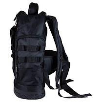Рюкзак для инструмента 20 карманов 460×370×160мм 27л ULTRA (7411852), фото 3