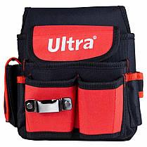 Пояс слесарный 8 карманов ULTRA (7425312), фото 2
