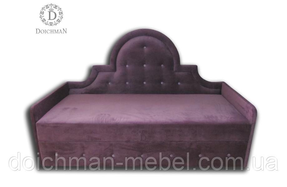 Дизайнерские детские кровати