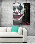 Картина на холсте BEGEMOT Джокер Галерейная натяжка 30x45 см (1110039), фото 2