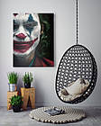 Картина на холсте BEGEMOT Джокер Галерейная натяжка 30x45 см (1110039), фото 4
