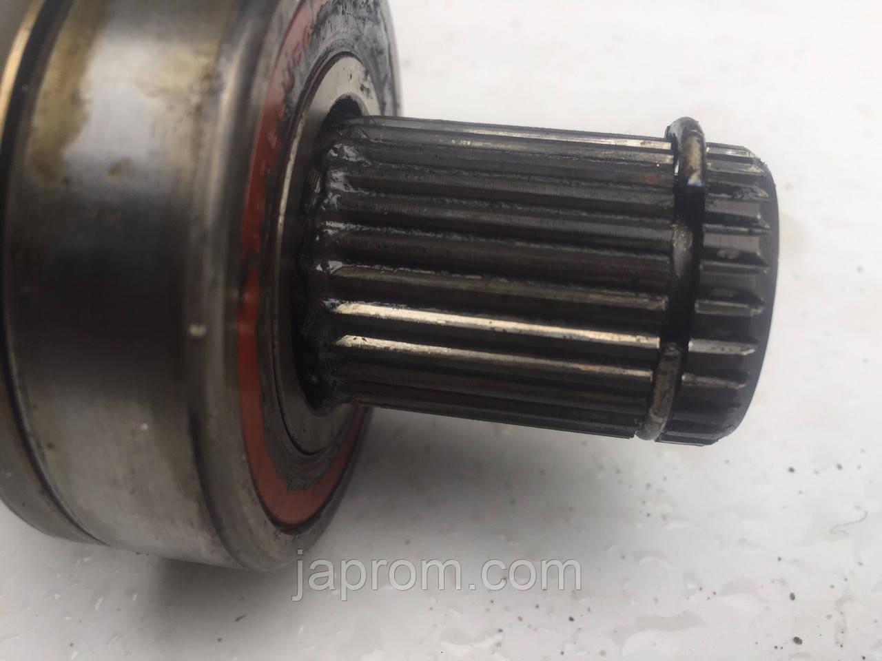 Промвал правого привода Mazda 626 GE RF 2.0 дизель Comprex 41см.