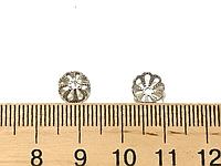 Обниматель 100шт(10гр) (нержавеющая сталь)