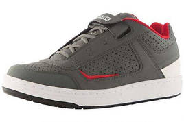 Кроссовки 661 FILTER SHOE GRAY/RED 10