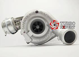 Турбина Skoda Superb I 2.5 TDI 150 HP 454135-5009S, 454135-0002, AFB, AKN, 059145701GX, 2001-2004