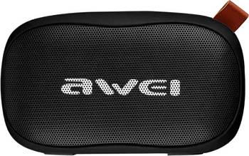 Портативная Bluetooth колонка Awei Y900 (черная)