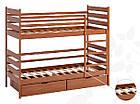 Двох'ярусне ліжко Ларікс, фото 3