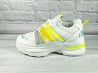 "Детские кроссовки для девочки ""Kimbo-o"" Размер: 32, фото 1"