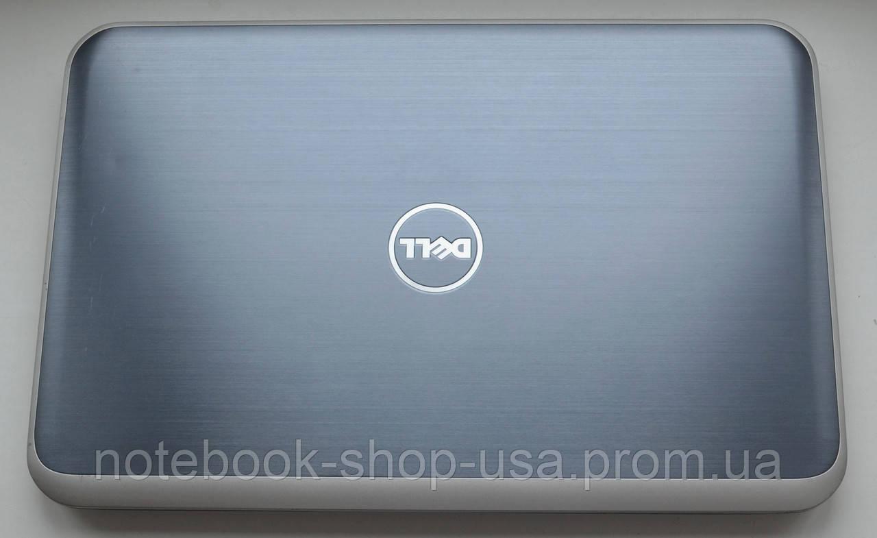 "Ультрабук Dell Inspiron 15z 5523 15.6"" i5-3337U/4GB/500GB HDD/TouchScreen #1147"
