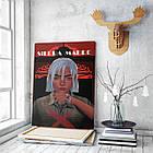 Картина на холсте BEGEMOT Fallout Галерейная натяжка 40x60 см (1110103), фото 3