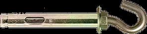 Анкер с крючком C 8x40/M6 (100шт/уп)