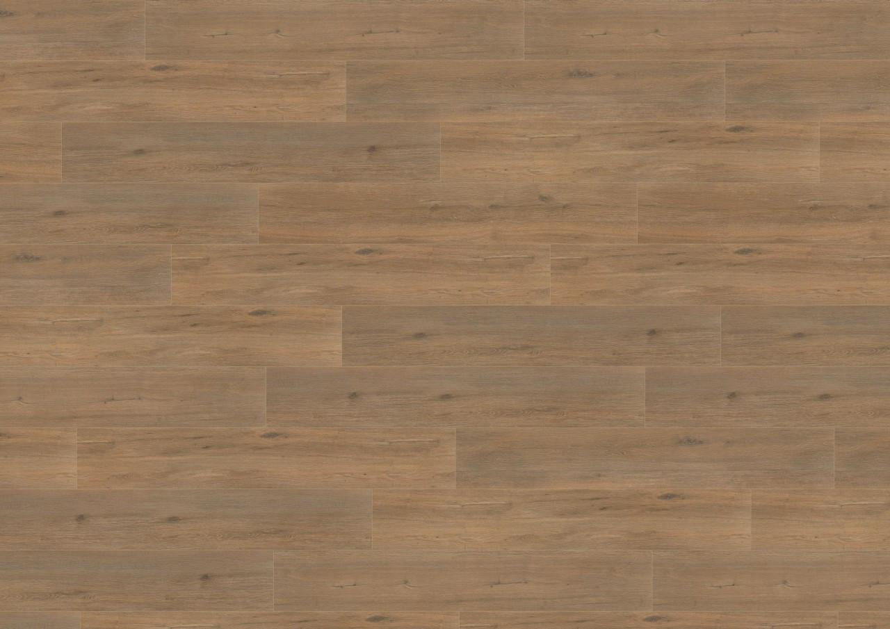 Ламінат Wineo Дуб дикий коричневий