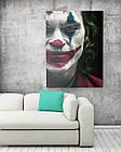 Картина на холсте BEGEMOT Джокер Галерейная натяжка 60х89 см (1110157), фото 2