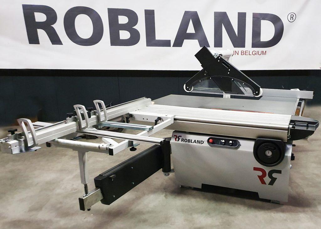 Панельная пила Robland CZ500 M