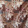 Флок мебельная ткань антикоготь производитель Канада ширина 150 см