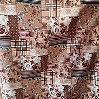 Флок мебельная ткань антикоготь производитель Канада ширина 150 см, фото 1