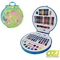 Детский набор для творчества MK 2111-1 синий