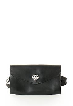 VM-Villomi Женская маленькая сумочка клатч на пояс