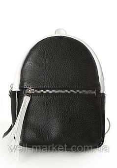 VM-Villomi Небольшой женский рюкзак в комбинации двух цветов