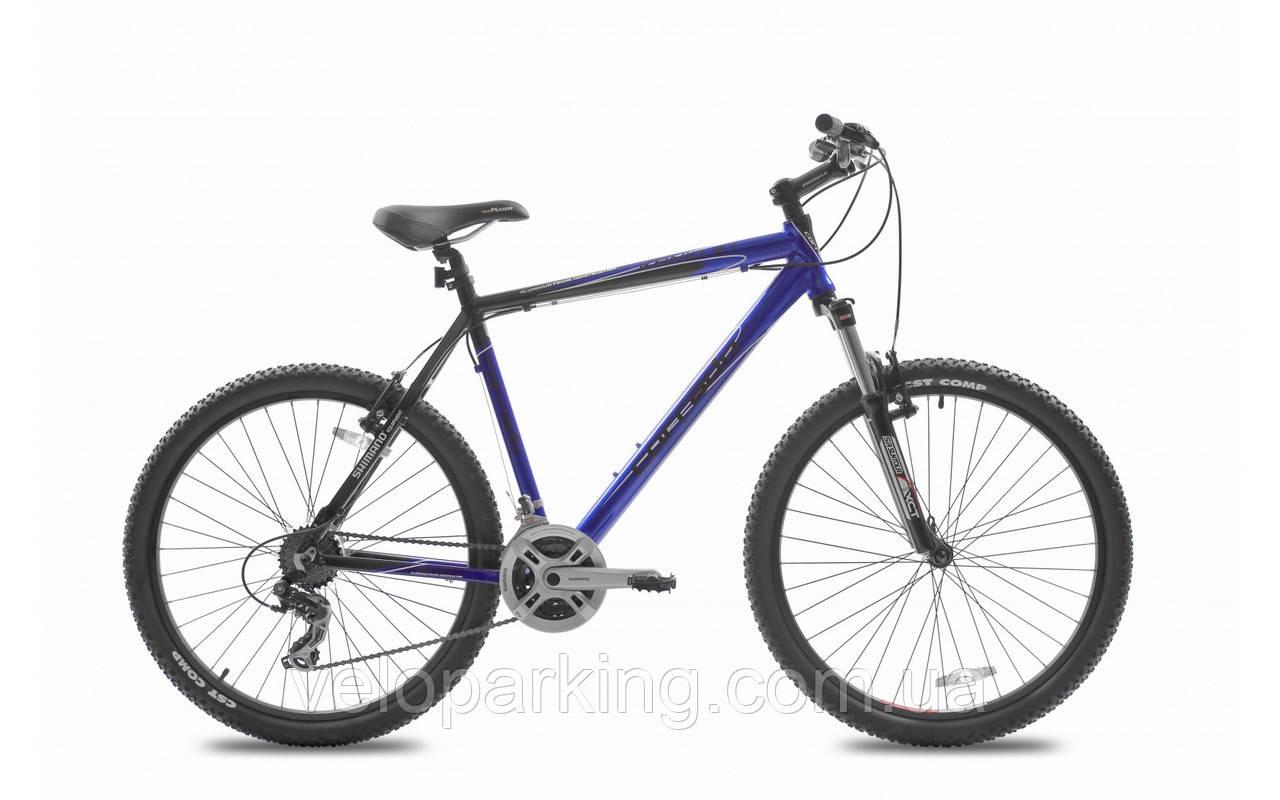 Горный алюминиевый велосипед 26 Kanio 2.1 Ardis (2020)