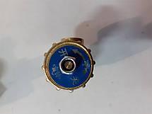 Кран 1/4 игольчатый угловой тонкой регулировки, фото 2