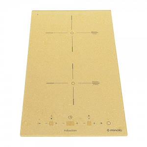 Поверхность индукционная Domino Minola MI 3044 GOLD