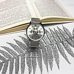 Стильные женские кварцевые часы, фото 4