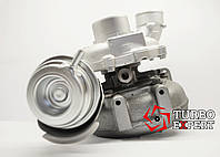 Турбина Skoda Superb I 2.5 TDI 163 HP 454135-5010S, 454135-0008, BDG, 059145701F, 059145701SV, 2001-2007, фото 1