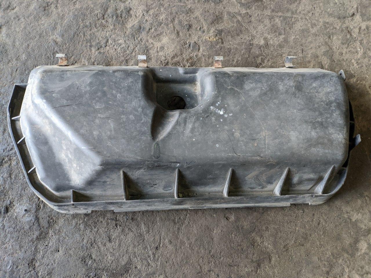 Крышка топливной рампы Renault Master, Opel Movano 2.2, 2.5, 1998-2010, 8200397655 (Б/У)