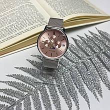 Стильні жіночі кварцові годинники