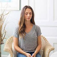 Навчання медитації