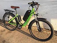 "Электровелосипед ""Keyo"" 500W 15А,ч 48V e-bike, фара led, круиз-контроль"