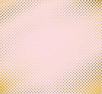 Бумага для скрапбукинга с фольгированием «Мечтай»,30.5 × 30.5 см, 250 г/м