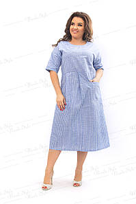 Платье  женское повседневное  433
