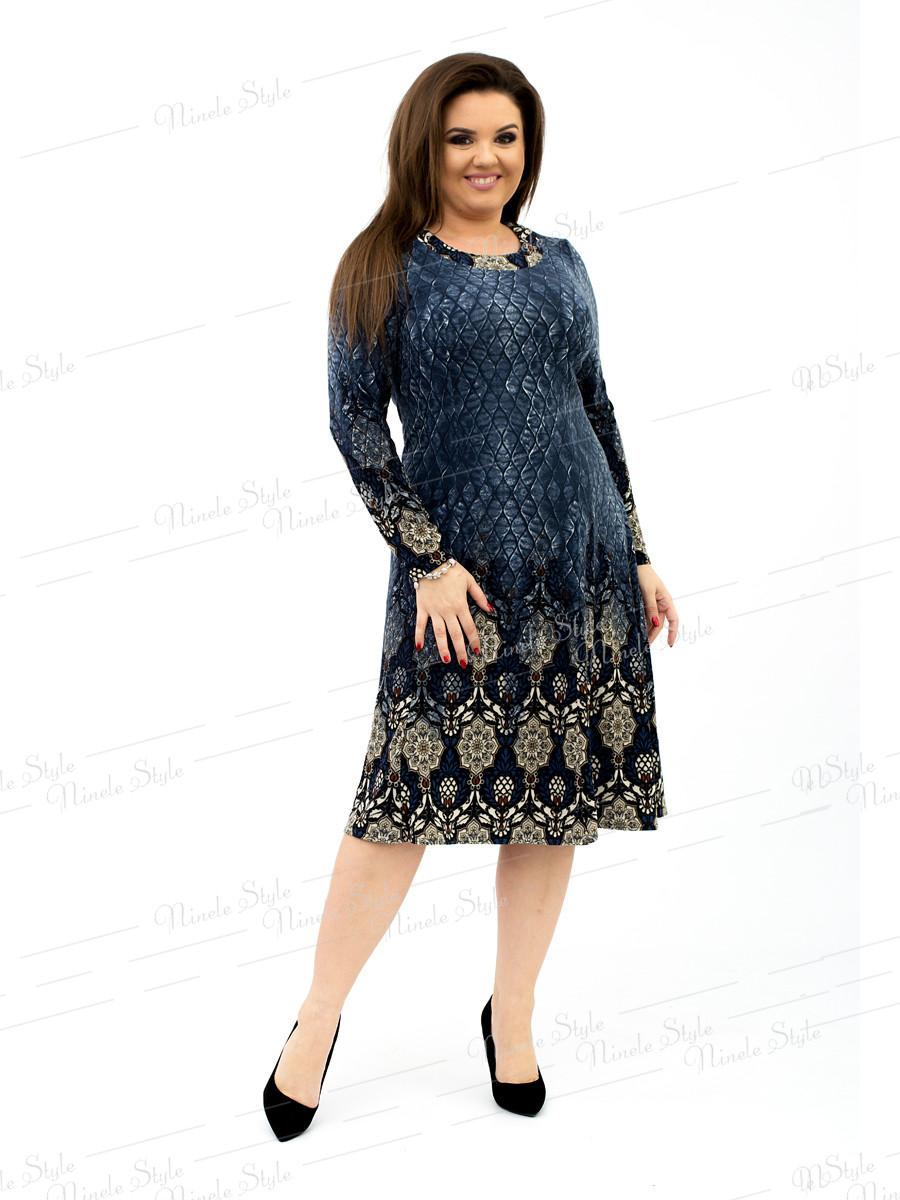 Платье женское №158-2 54