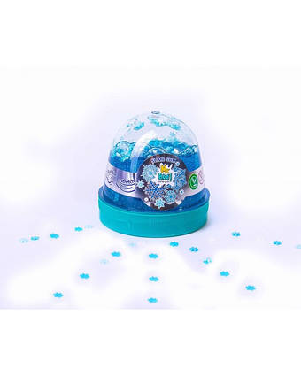 Лизун-Антистресс ТМ Mr.Boo ICE FRESH 100г 80033