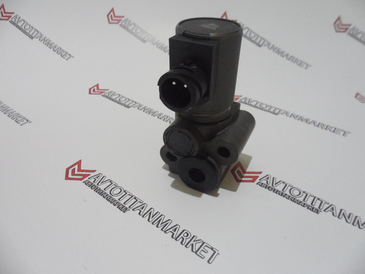Клапан электромагнитный MAN DAF IVECO 1734012
