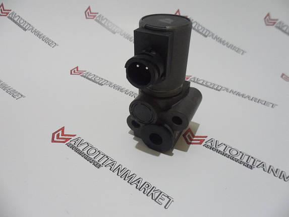 Клапан электромагнитный MAN DAF IVECO 1734012, фото 2