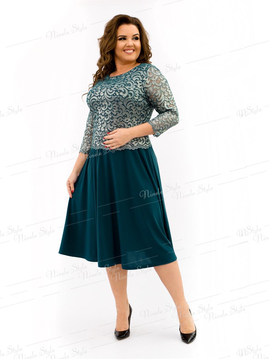 Платье женское модель 322-3 54