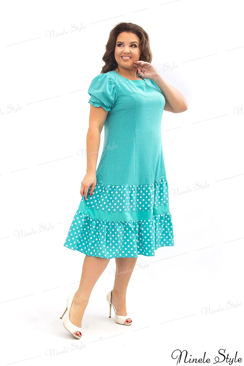 Платье женское модель 196-2 54