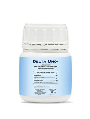 Стимулятор корневой системы Delta Uno 150 мл, фото 2