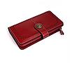Жіночий гаманець EIMORE червоний 0277