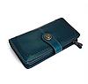Жіночий гаманець EIMORE синій 0278
