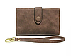 Женский кошелек DWTS коричневый 1310
